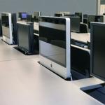 Line of Sight Student Desks
