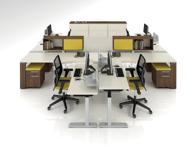 Office Furniture Planning